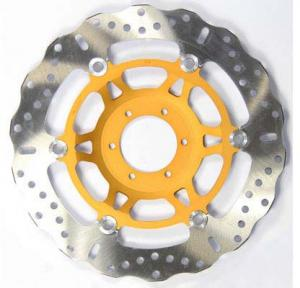 EBC MD1014X Stainless Steel Contour Brake Disc