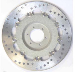 EBC MD1117LS Brake Disc