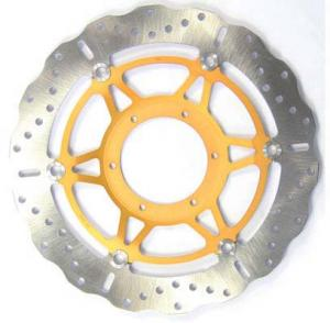 EBC MD1137X Stainless Steel Contour Brake Disc