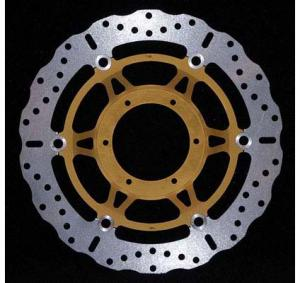 EBC MD1138X Contour Stainless Steel Brake Disc