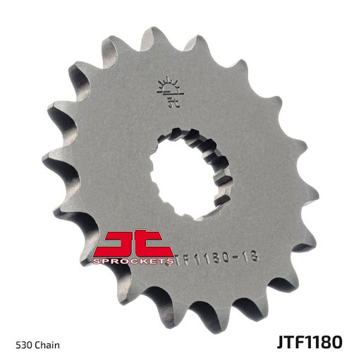 JTF 1180 Front Sprocket