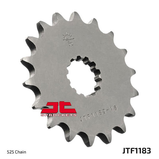 JTF 1183 Front Sprocket