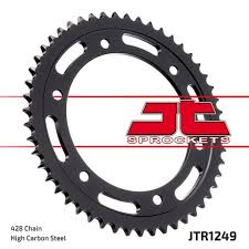 JTR 1249 Rear Sprocket