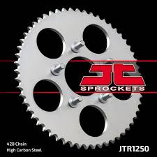 JTR 1250 Rear Sprocket