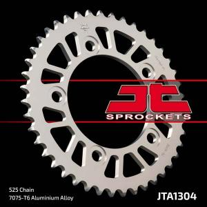 JTA 1304 Alloy Rear Sprocket