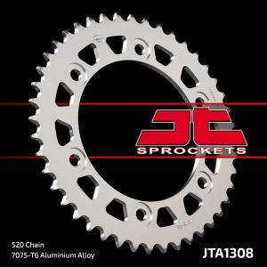 JTA 1308 Alloy Rear Sprocket