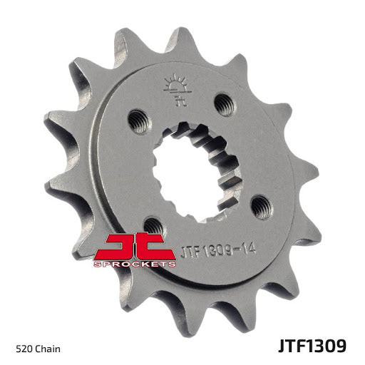 JTF 1309 Front Sprocket