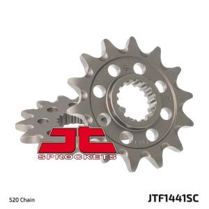JTF 1441 Self Cleaning Front Sprocket