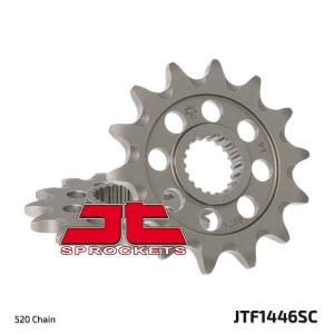 JTF 1446 Self Cleaning Front Sprocket