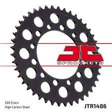 JTR 1486 Rear Sprocket