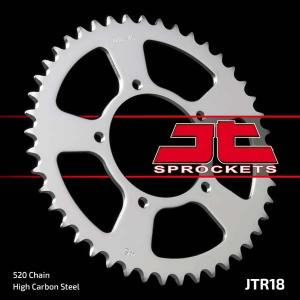 JTR 18 Rear Sprocket