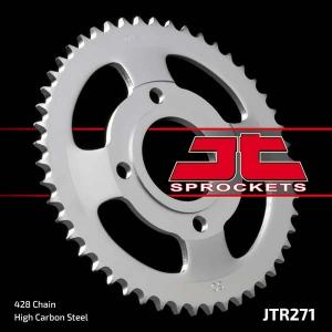 JTR 271 Rear Sprocket