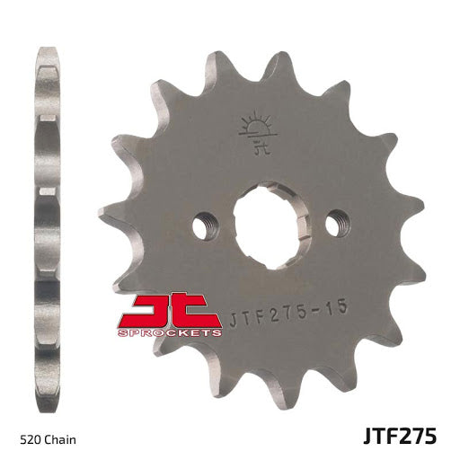 JTF 275 Front Sprocket