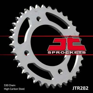JTR 282 Rear Sprocket