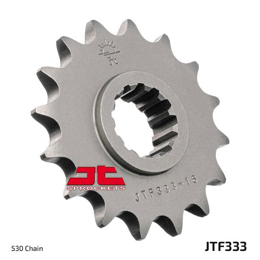 JTF 333 Front Sprocket