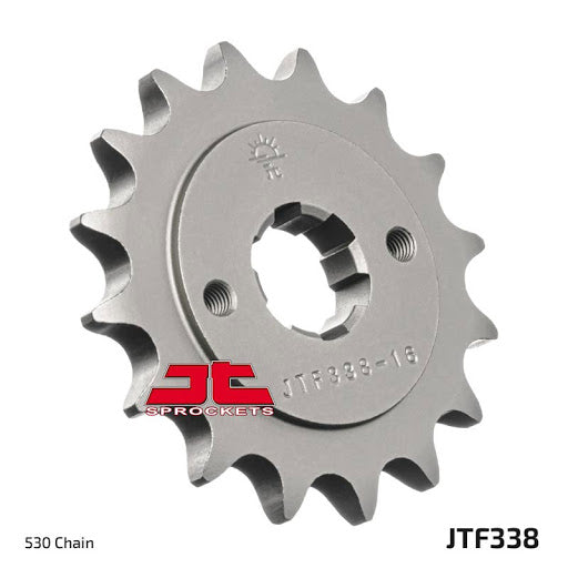 JTF 338 Front Sprocket