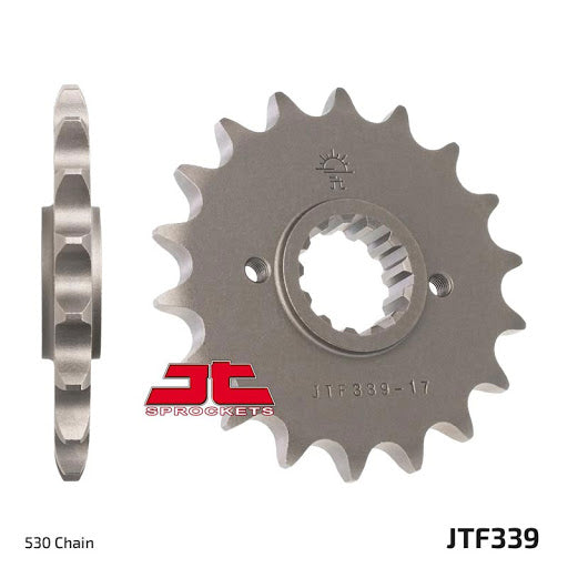 JTF 339 Front Sprocket