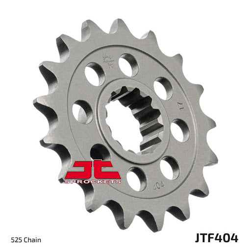 JTF 404 Front Sprocket
