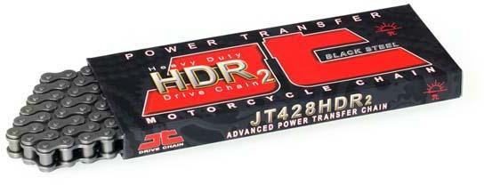 428HDR X 118 JT CHAIN
