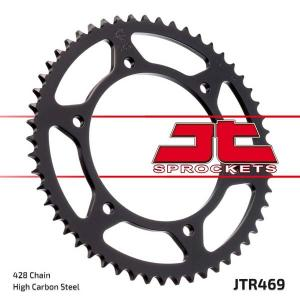 JTR 469 Rear Sprocket