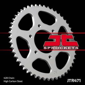 JTR 471 Rear Sprocket