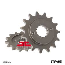 JTF 495 Front Sprocket