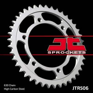 JTR 491 Rear Sprocket