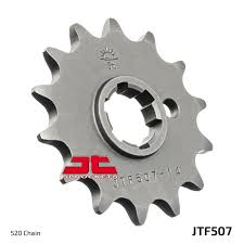 JTF 507 Front Sprocket