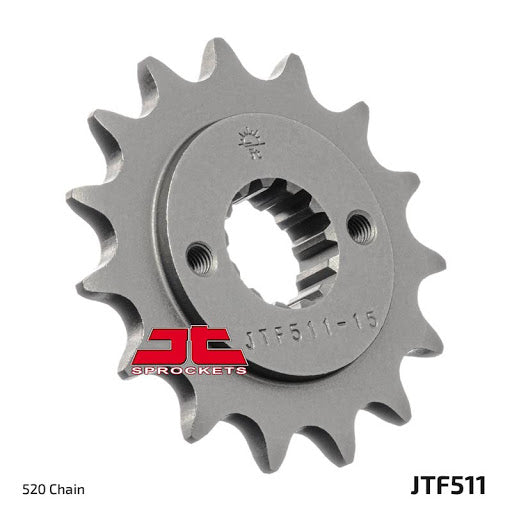 JTF 511 Front Sprocket