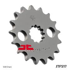 JTF 517 Front Sprocket