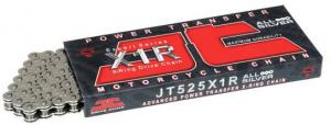 525X1R X 122 JT HEAVY DUTY X-RING CHAIN