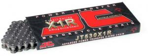530X1R X 98 JT HEAVY DUTY X-RING CHAIN