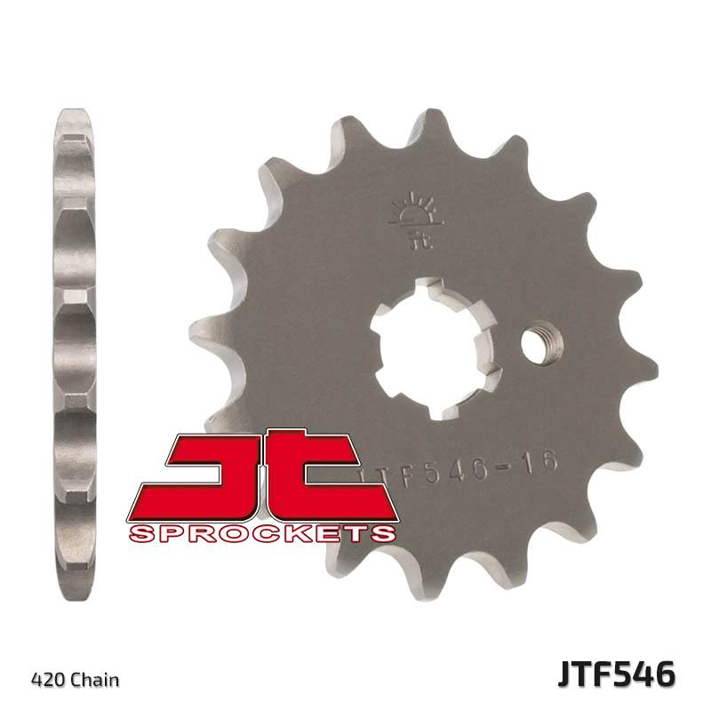 JTF 546 Front Sprocket