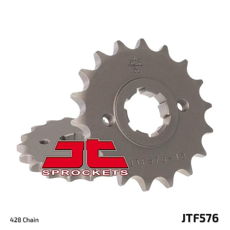 JTF 576 Front Sprocket