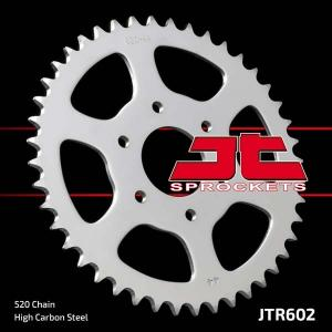 JTR 602 Rear Sprocket