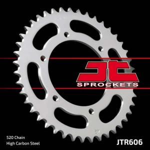 JTR 606 Rear Sprocket