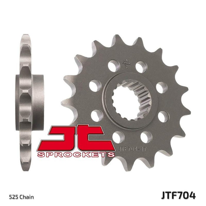 JTF 704 Front Sprocket