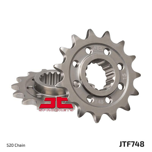 JTF 748 Front Sprocket