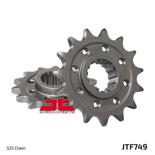 JTF 749 Front Sprocket