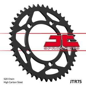 JTR 75 Rear Sprocket