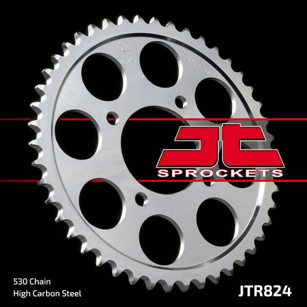 JTR 824 Rear Sprocket