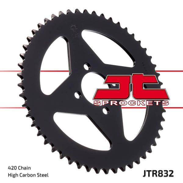 JTR 832 Rear Sprocket