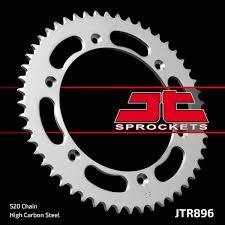 JTR 896 Rear Sprocket