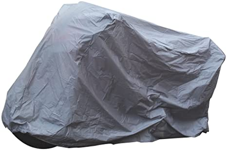 Heavy Duty PVC Rain Cover