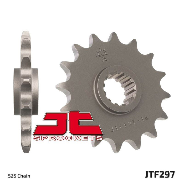 JTF 297 Front Sprocket