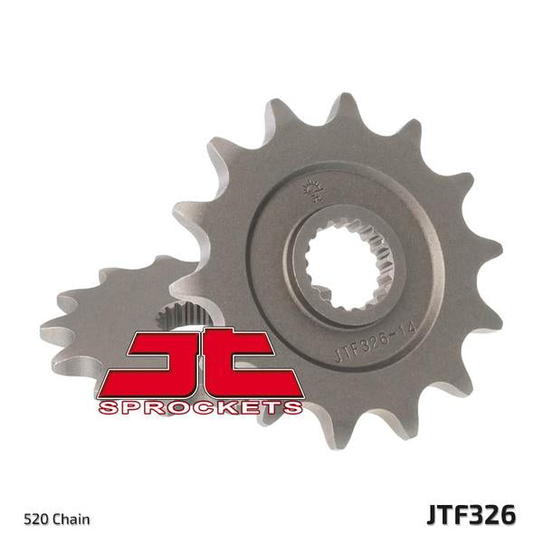 JTF 326 Front Sprocket