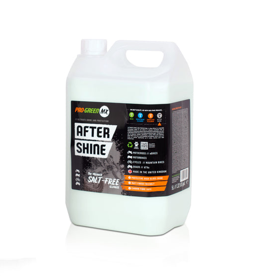 PRO-GREENMX AFTERSHINE 5Ltr