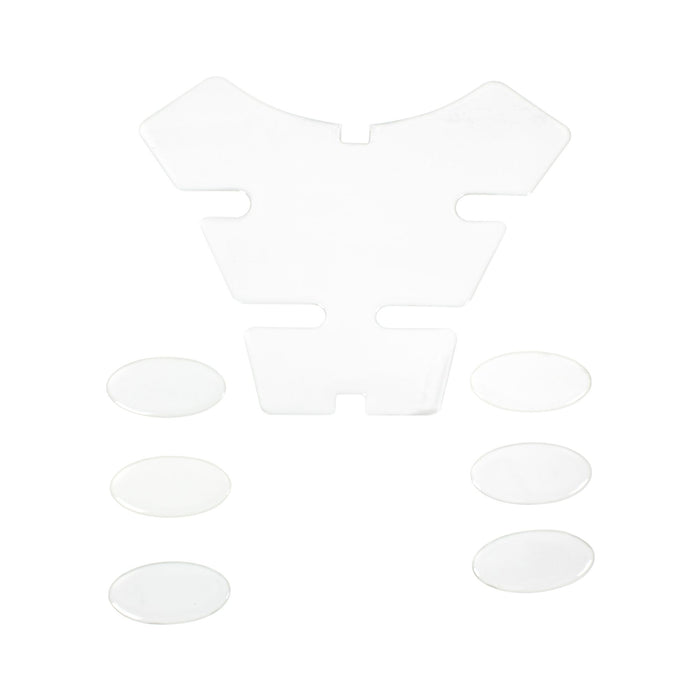 Spine Tank Pads (various colours)