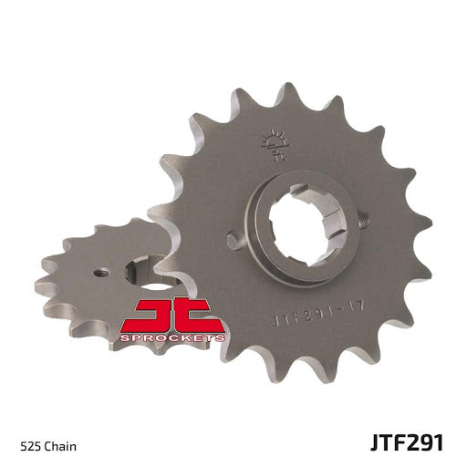 JFT 291 Front Sprocket
