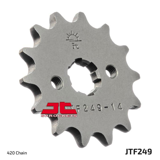 JTF 249 Front Sprocket